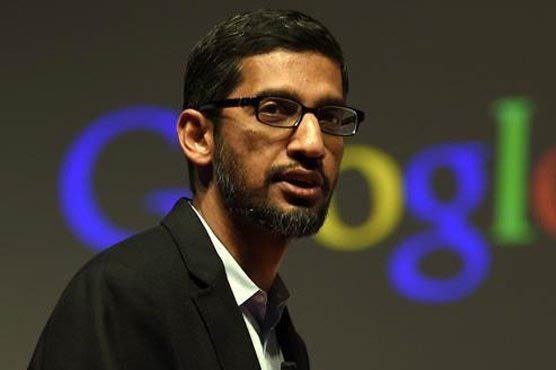 Google not to operate in China, says Sundar Pichai