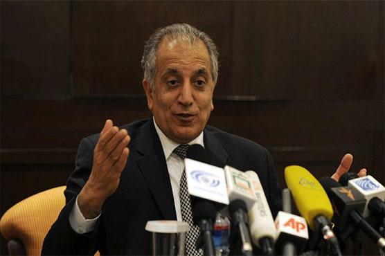 Talks aimed at ending Afghan conflict held in UAE