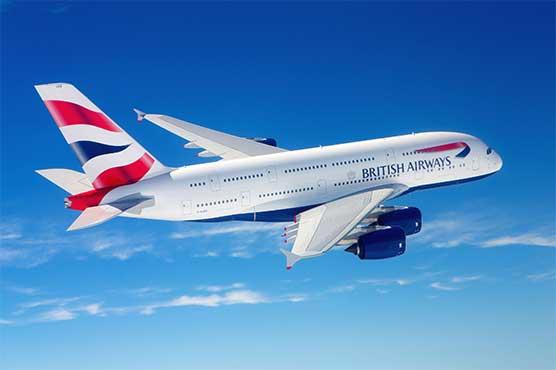 British Airways returns to Pakistan after 10 years