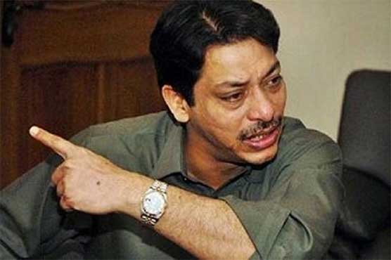 Ex-senator Faisal Raza Abidi gets bail in contempt case