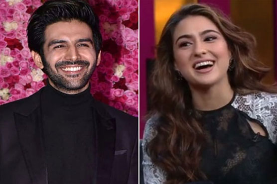 Ranveer brings Sara Ali Khan and Kartik Aaryan together