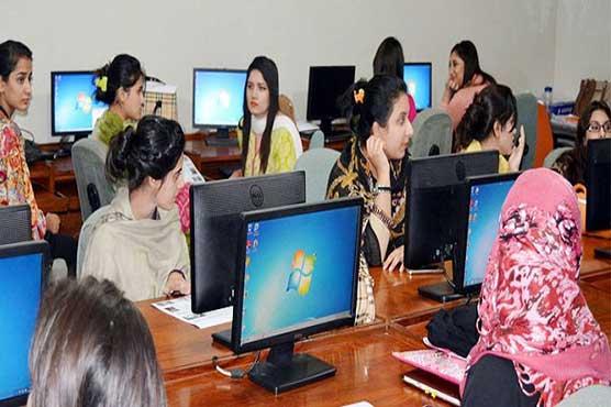 women and national development