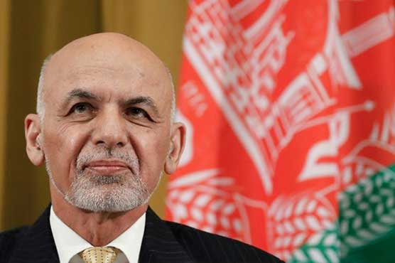 Afghan leader replaces top security chiefs in major shake-up