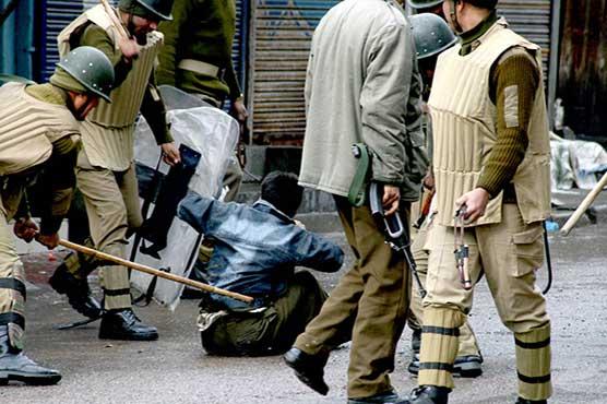 Encounter in J&K's Pulwama, 1 militant killed