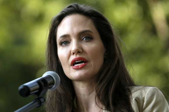 Angelina Jolie may run for president in 2020