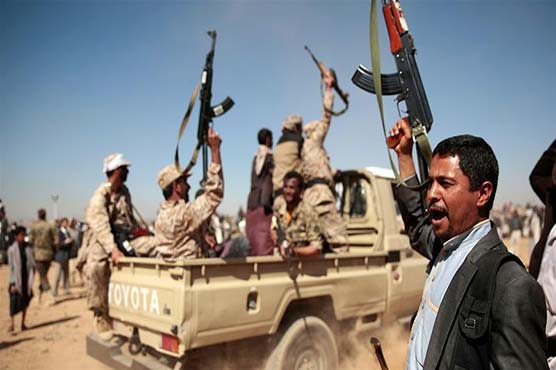 United Nations calls out Yemen's Houthi rebels over peace gestures