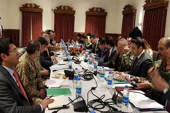 Pakistan offers joint probe into recent terror attacks in Afghanistan
