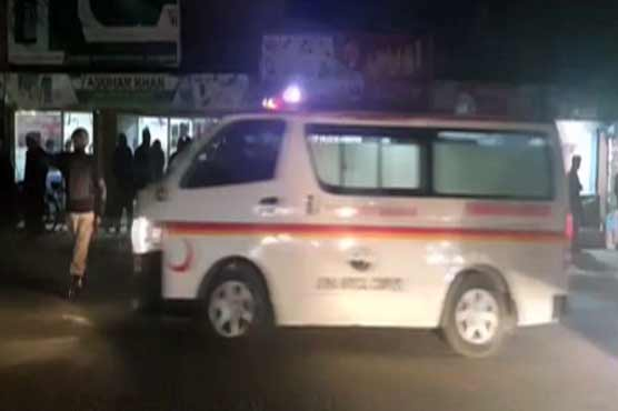 Officer among 11 security personnel martyred in Swat suicide blast: ISPR