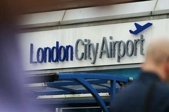 London: City Airport closed after WWII bomb found