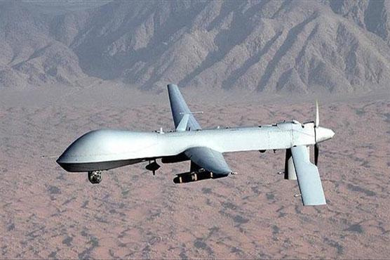 Pakistan Taliban says deputy chief killed in US drone strike