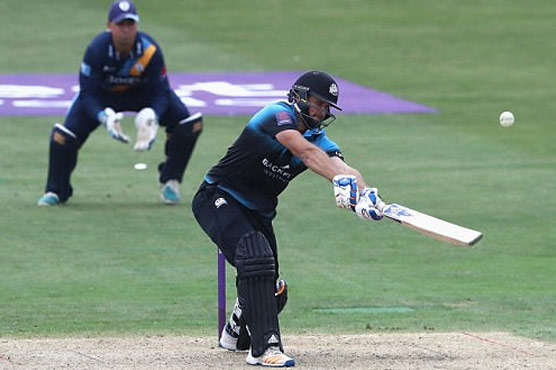 Ross Whiteley to fly out to represent Multan Sultans in PSL 2018