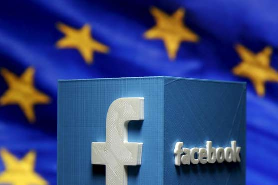 European Union tells Facebook, Google and Twitter to 'do more' for users