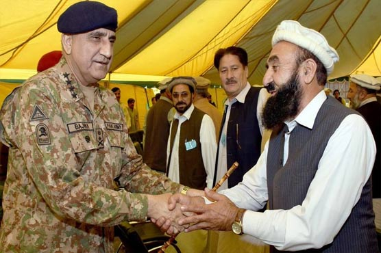 COAS exempts TDPs from Watan cards for payment of compensation