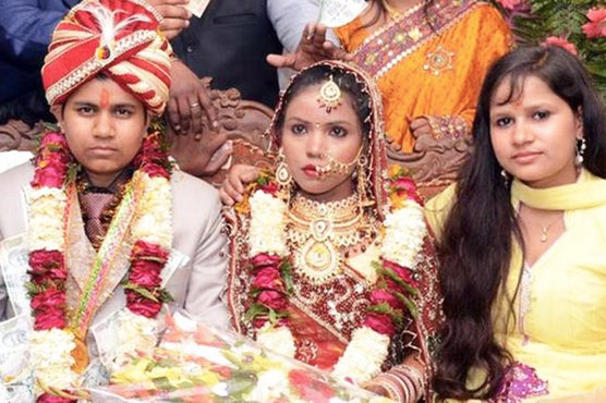 Woman posed as man online marries twice, held after dowry complaint