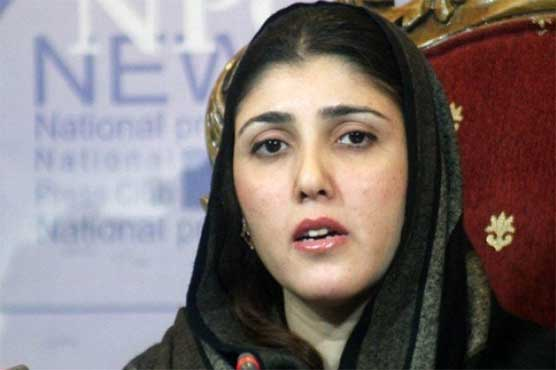 N calls Gulalai's claims a 'conspiracy' to seek recognition
