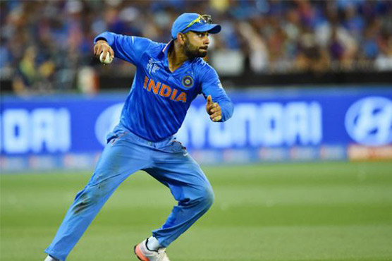 Kohli-led India aim to create history in 5th ODI