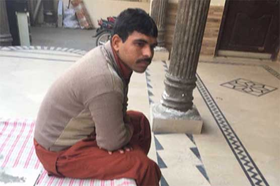 Zainab murder case: ATC sentences Imran Ali to death