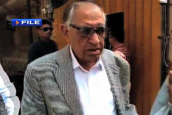 P's PIB faction elects Farooq Sattar as convener
