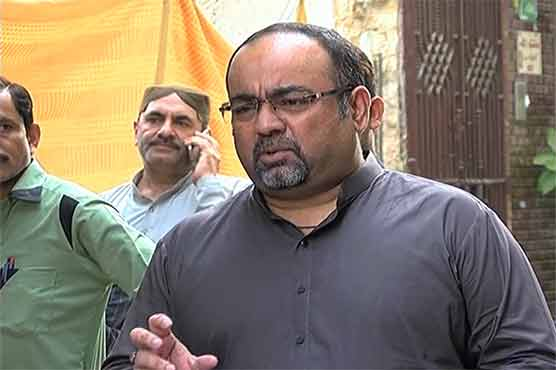 P Bahadurabad terms Sattar led intra-party-polls 'illegal'