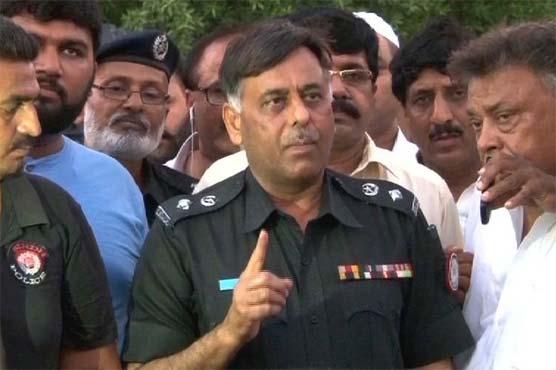 Asif Ali Zardari regrets his remarks about Rao Anwar