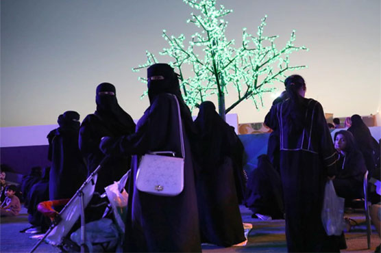 Saudi women to start own business without male permission