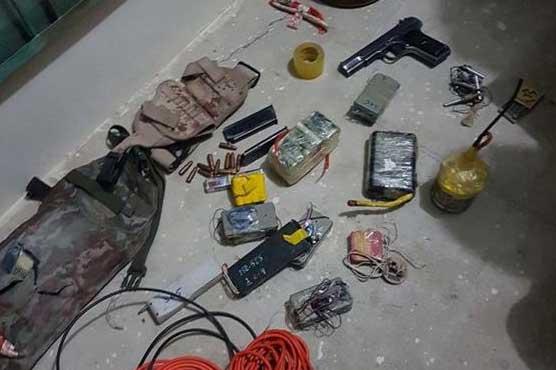 Security forces foil major terrorist bid in FATA, KP, Islamabad