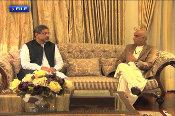 Confrontation among institutions will not serve country: PM Abbasi