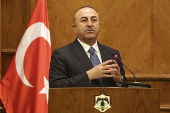 Turkey warns against Syria regime support for Kurd militia