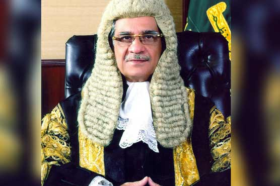 Parliament is supreme but not above the Constitution: CJP