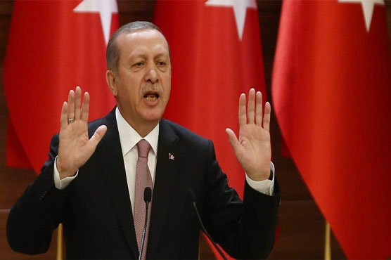 Tayyip Erdogan on Tuesday said that Turkish forces would soon lay siege to Syria's Afrin