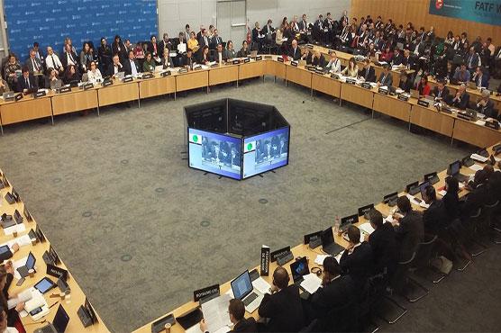 Saudi Arabia, China, Turkey block US move to put Pakistan on terror-financing list: Report