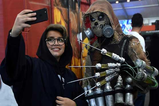Saudi Arabia to spend billions on Western-style entertainment