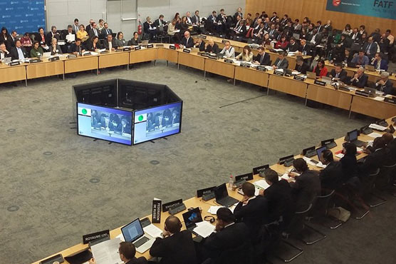 FATF decides to put Pakistan back on terrorist financing watchlist