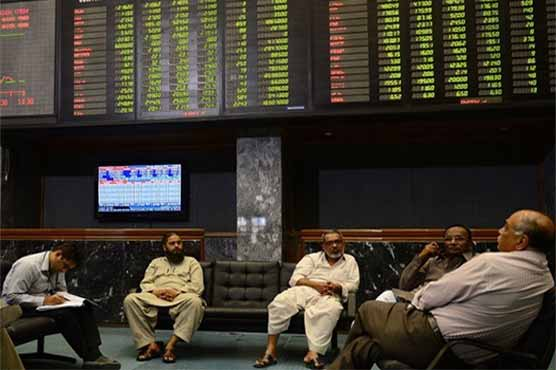 FATF move clips gain at Pakistan Stock Exchange on weekend
