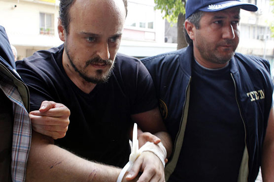 Turkey gives life sentences to 2013 car bomb suspect