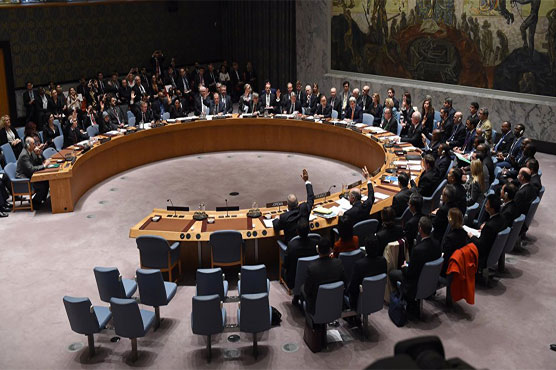 United Nations to vote Saturday on humanitarian cease-fire in Syria