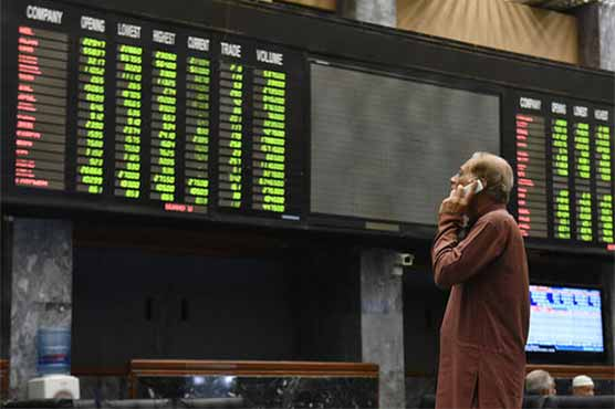 FATF controls mood of investors, forcing PSX to move in narrow band