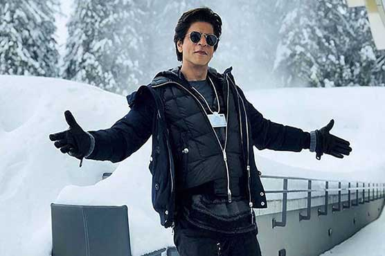 After Sridevi's funeral, Shah Rukh Khan remembers her with emotional message