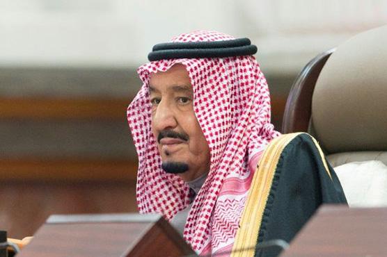 Saudi king replaces top commanders in military shake-up