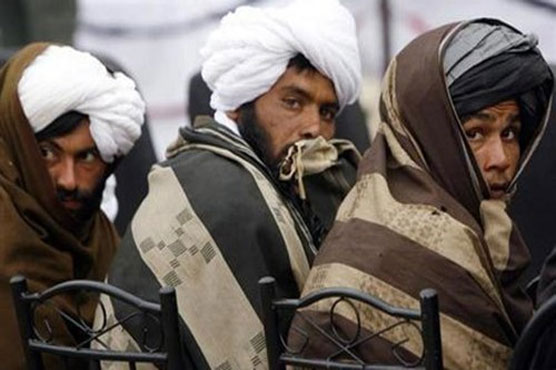 Afghan Taliban calls for direct talks with the US