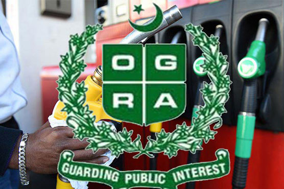 OGRA recommends Rs 3.56/litre hike in petrol price