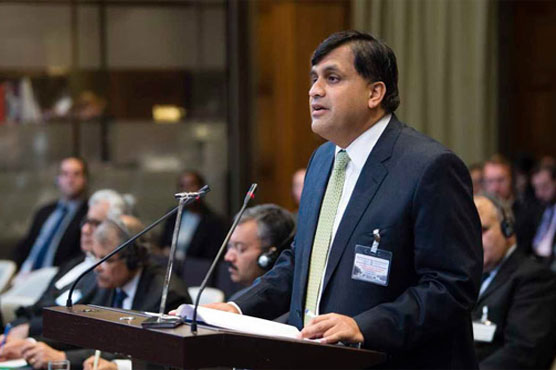 FO summons Indian diplomat again to protest ceasefire violations