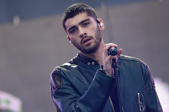 Zayn Malik just sang your favourite sufi-pop Hindi song