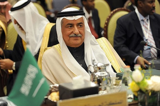 Saudi minister 'resumes work' after proven innocent in graft probe