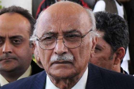 Former Air Chief Asghar Khan dies in Rawalpindi