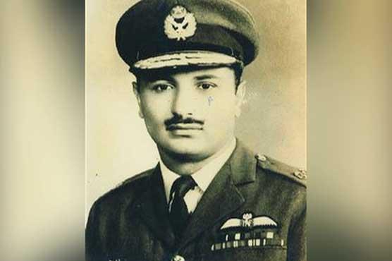 Funeral prayer of former Air Chief Asghar Khan offered in Rawalpindi