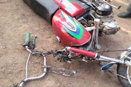 Road accidents claim four lives in Quetta, Multan
