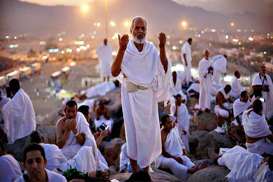 Government proposes reduction of Hajj stay, package to remain unchanged