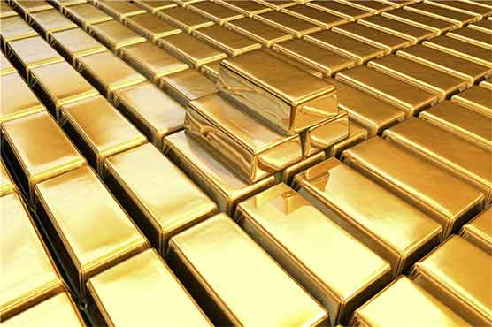 Gold price goes up by Rs 700/tola after first week of 2018
