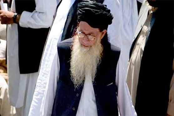 PHC approves bail plea of Maulana Sufi Muhammad